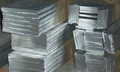 Алюминиевый металлопрокат
