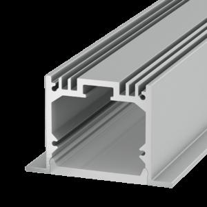 алюминиевый профиль производство