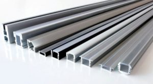 алюминиевый профиль минск